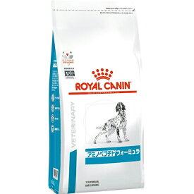 [食事療法食]ロイヤルカナン ベテリナリーダイエット 犬用 アミノペプチド フォーミュラ ドライ 3kg