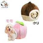 ペッツルートまるごと果実モモ/クリ犬用/猫用