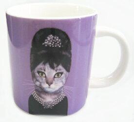 PETS ROCK(ペッツロック)マグカップ 【公式オンラインストア】 ペット セレブ 有名人 犬 猫 ドッグ キャット レディース コップ