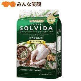 SOLVIDA/ソルビダ 室内飼育成犬用 5.8Kg