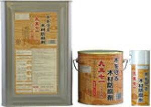 九三七一(くさんない,9371) エアゾール(木材防腐剤)300ml/1本 【DK】