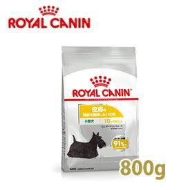 ロイヤルカナン(ROYALCANIN)ミニ ダーマコンフォート (皮膚の健康を維持したい犬用) 生後10ヵ月齢以上 800g