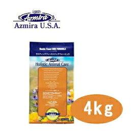Azmira アズミラ ラスティックフィーストドッグフォーミュラ(七面鳥ベース) 4kg【成犬・高齢犬・子犬(全犬種・全年齢対応)/ドライフード/ホリスティックフード】【39ショップ】