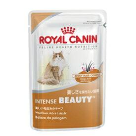 [あす楽対象] ロイヤルカナン 猫 FHN ウェット インテンスビューティー 85g 対応 美しさを保ちたい猫用 キャットフード ウェットフード パウチ プレミアム ROYAL CANIN FHN-WET 楽天 [9003579308929]【D】