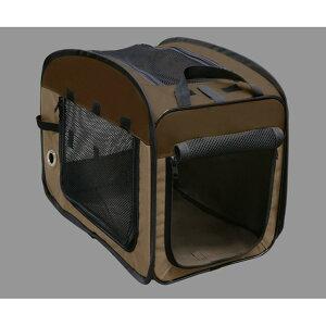 ペットケージ ペット ケージ ゲージ 折りたたみ サークル折りたたみソフトケージ Sサイズ POSC-500A アイリス 室内 多頭飼い お出かけ ドライブ ドライブボックス 犬 猫 小動物 メッシュ 屋根