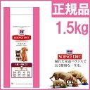 サイエンス ダイエット アダルト 小型犬用 成犬用 1.5kg[TP]【TC】 楽天