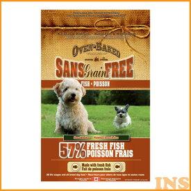 【ペット 犬】オーブンベークドトラディション グレインフリー フィッシュ【ドッグフード】ファンタジーワールド 9801-5-PB 2.27kg【TC】【TP】 楽天