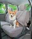 アイリスオーヤマ ペットセーフティーハーネスPDH-M[おでかけ用品 中型犬用 ペット用シートベルト ペットセーフティハーネス ドライブ用品] 楽天