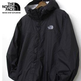 【P5倍】 THE NORTH FACE ザ ノースフェイス Venture Jacket ベンチャージャケット メンズ ASPHALTGREY 撥水 防水 DryVent マウンテンパーカー マウンテンジャケット