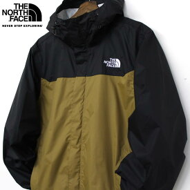 ザ ノースフェイス THE NORTH FACE Venture Jacket ベンチャージャケット メンズ British Khaki ブリティッシュ カーキ (撥水DryVent仕様 マウンテンパーカー レインジャケット) 送料無料