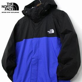 THE NORTH FACE ザ ノースフェイス Venture Jacket 2 ベンチャージャケット 2 メンズ TNF BLUE 撥水 防水 DryVent マウンテンパーカー マウンテンジャケット