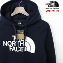 THE NORTH FACE ザ ノースフェイス 2020年新型 HALFDOME プルオーバー パーカー レディース URBAN NAVY 裏起毛