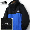 THE NORTH FACE ザ ノースフェイス Venture Jacket 2 ベンチャージャケット 2 メンズ Clear Lake Blue 撥水 防水 DryVent マウンテンパーカー マウンテンジャケット
