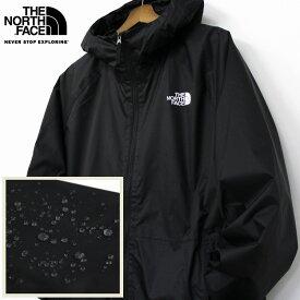 THE NORTH FACE ザ ノースフェイス BOREAL JACKET ボレアルジャケット メンズ TNF BLACK 黒色 撥水 防水 DryVent マウンテンパーカー