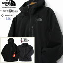 THE NORTH FACE ザ ノースフェイス 3way THERMOBALL TRICLIMATE トリクライメイト ジャケット 【外 マウンテンパーカ…