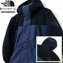 THE NORTH FACE ザ ノースフェイス STETLER INSULATED RAIN JACKET 中綿入り マウンテンパーカー メンズ URBAN NAVY Dryvent-2L&HEAT