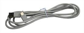 USBケーブル TypeC-A 白