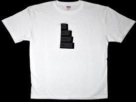HHKB Tシャツ 左キートップ(M)