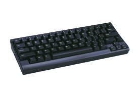 【送料無料】PFU製Happy Hacking KeyboardLite2 英語配列 USB/黒PD-KB200BU
