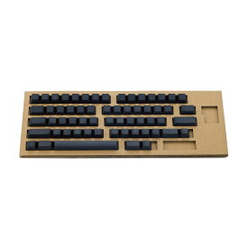 キートップセット(墨/無刻印PD-KB400KTBN(PFU製)