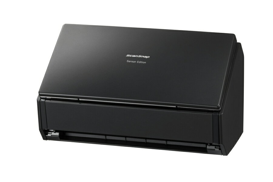 【送料無料】PFU製ScanSnap iX500 Sansan Edition FI-IX500SE(名刺管理も書類の電子化もこの1台、オフィス向けの決定版!)