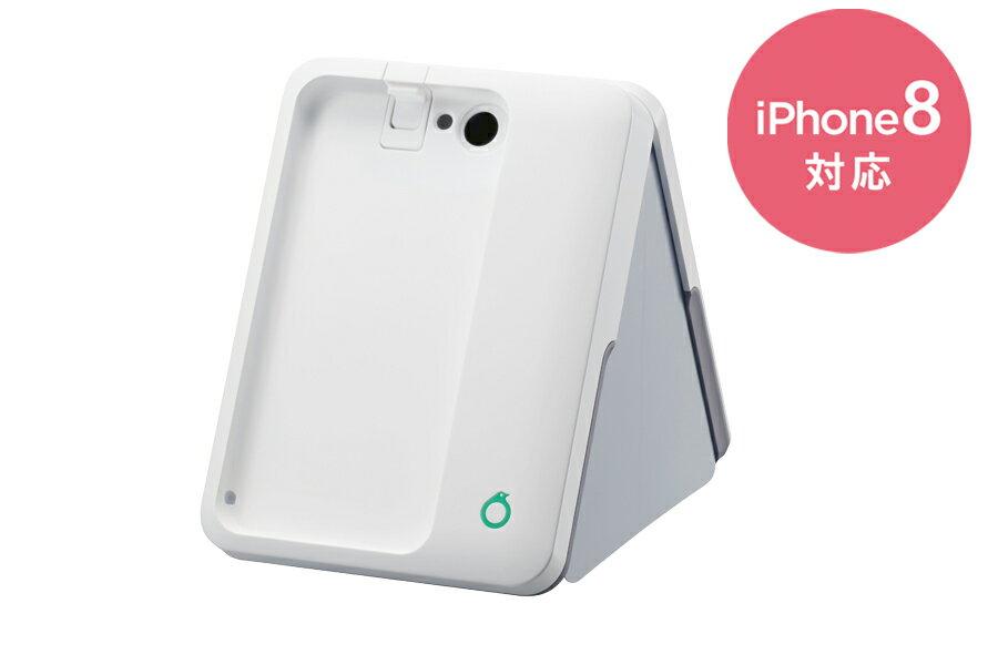 iPhone アルバムスキャナOmoidori(iPhone 7、8対応モデル) PD-AS02