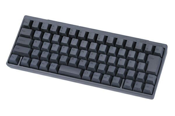 【送料無料】PFU製Happy Hacking Keyboard Professional BT 日本語配列/墨(日本語配列キーボード)PD-KB620B