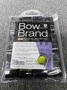 【なんば店商品】ボウブランド グリップテープ12個パックブラック(BOW012)【メール便で発送】【郵便ポスト投函故に、代引不可です】