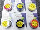 ボウブランド(BOW BRAND)グリップテープ3本巻お好みカラー×6個セット(カラーをお選び下さい。)メール便対応用のノンパッケージ品【…