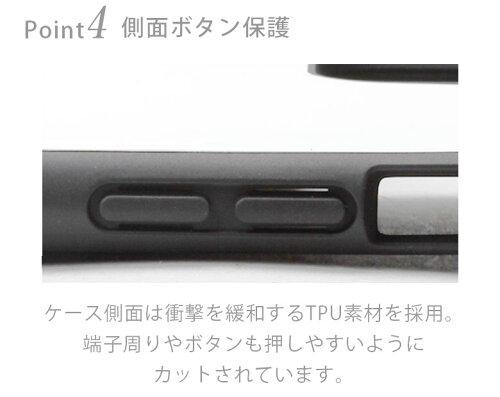 【予約販売】【2019年9月24日頃入荷予定】2019年iPhone6.5用ハイブリッドタフケース