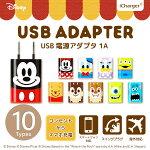 iCharger USB電源アダプ...