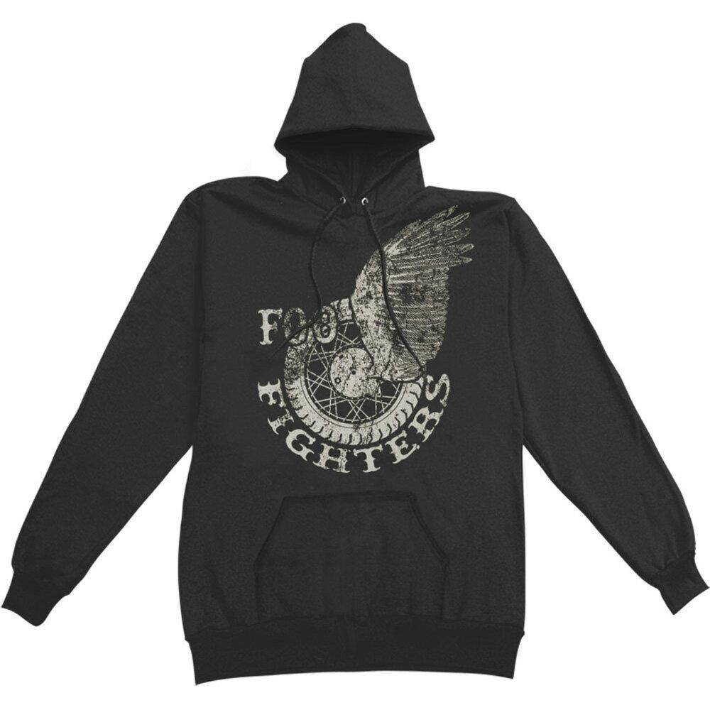 秋冬物 FOO FIGHTERS フーファイターズ Wings / スウェット・パーカー / メンズ 【公式 / オフィシャル】