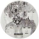 BEATLES ビートルズ (Abbey Road 50周年記念 ) - REVOLVER / バッジ 【公式 / オフィシャル】
