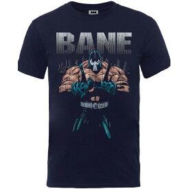 DC COMICS DCコミックス - BATMAN BANE / Tシャツ / メンズ 【公式 / オフィシャル】