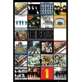 BEATLES ビートルズ (Let It Be 50周年記念 ) - Albums / ポスター 【公式 / オフィシャル】