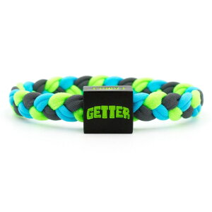 GETTER ゲッター - BRACELET / ELECTRIC FAMILY (ブランド) / ブレスレット 【公式 / オフィシャル】