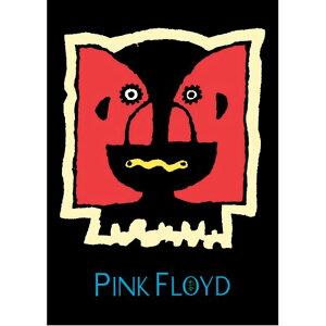 PINK FLOYD ピンクフロイド (結成55周年記念 ) - DIVISION BELL (STANDARD) / ポストカード・レター 【公式 / オフィシャル】