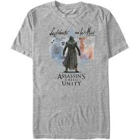 ASSASSINS CREED アサシンクリード - THE VISION / Tシャツ / メンズ 【公式 / オフィシャル】