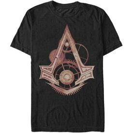 ASSASSINS CREED アサシンクリード - A COG / Tシャツ / メンズ 【公式 / オフィシャル】