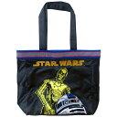 STAR WARS スターウォーズ (映画公開記念「スカイウォーカーの夜明け」 ) - スカバッグ C-3PO&R2-D2 / バッグ 【公式…
