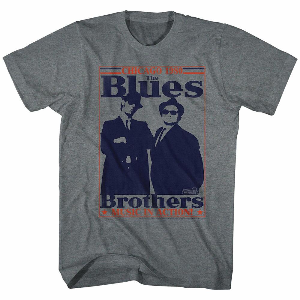 BLUES BROTHERS ブルースブラザーズ WORLD CLASS / Tシャツ / メンズ 【公式 / オフィシャル】