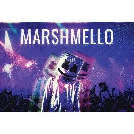 MARSHMELLO マシュメロ MARSHMELLO / ポスター 【公式 / オフィシャル】
