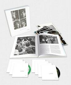 BEATLES ビートルズ (Abbey Road 50周年記念 ) - 『ザ・ビートルズ(ホワイト・アルバム)』50周年記念エディション スーパー・デラックス・エディション [SHM-CD] / CD・DVD・レコード