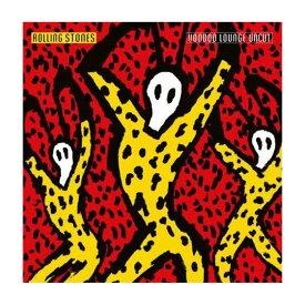 ROLLING STONES ローリングストーンズ (映画『GIMME SHELTER』公開50周年 ) - ヴードゥー・ラウンジ・アンカット 【 SD Blu-ray 】 / CD・DVD・レコード