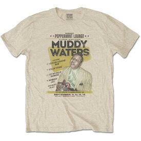 MUDDY WATERS マディ・ウォーターズ - Gonna Miss Me / Tシャツ / メンズ 【公式 / オフィシャル】