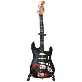 JIMI HENDRIX ジミヘンドリックス (追悼50周年 ) - Both Sides of the Sky / Mini Fender Strat Guitar Model / ミニチュア楽器 【公式 / オフィシャル】