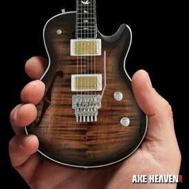 JOURNEY ジャーニー (デビュー45周年記念 ) - Neal Schon NS-14 PRS Mini Guitar / ミニチュア楽器 【公式 / オフィシャル】