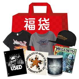 FUKUBUKURO - メタル福袋2020 / Tシャツ / レディース 【公式 / オフィシャル】