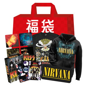 FUKUBUKURO - アメリカン・ロック福袋2020 / Tシャツ / メンズ 【公式 / オフィシャル】