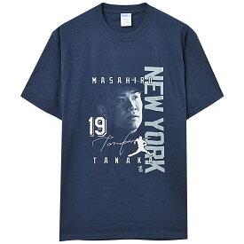 MASAHIRO TANAKA 田中将大 - SIGNATURE SERIES / Tシャツ / メンズ 【公式 / オフィシャル】